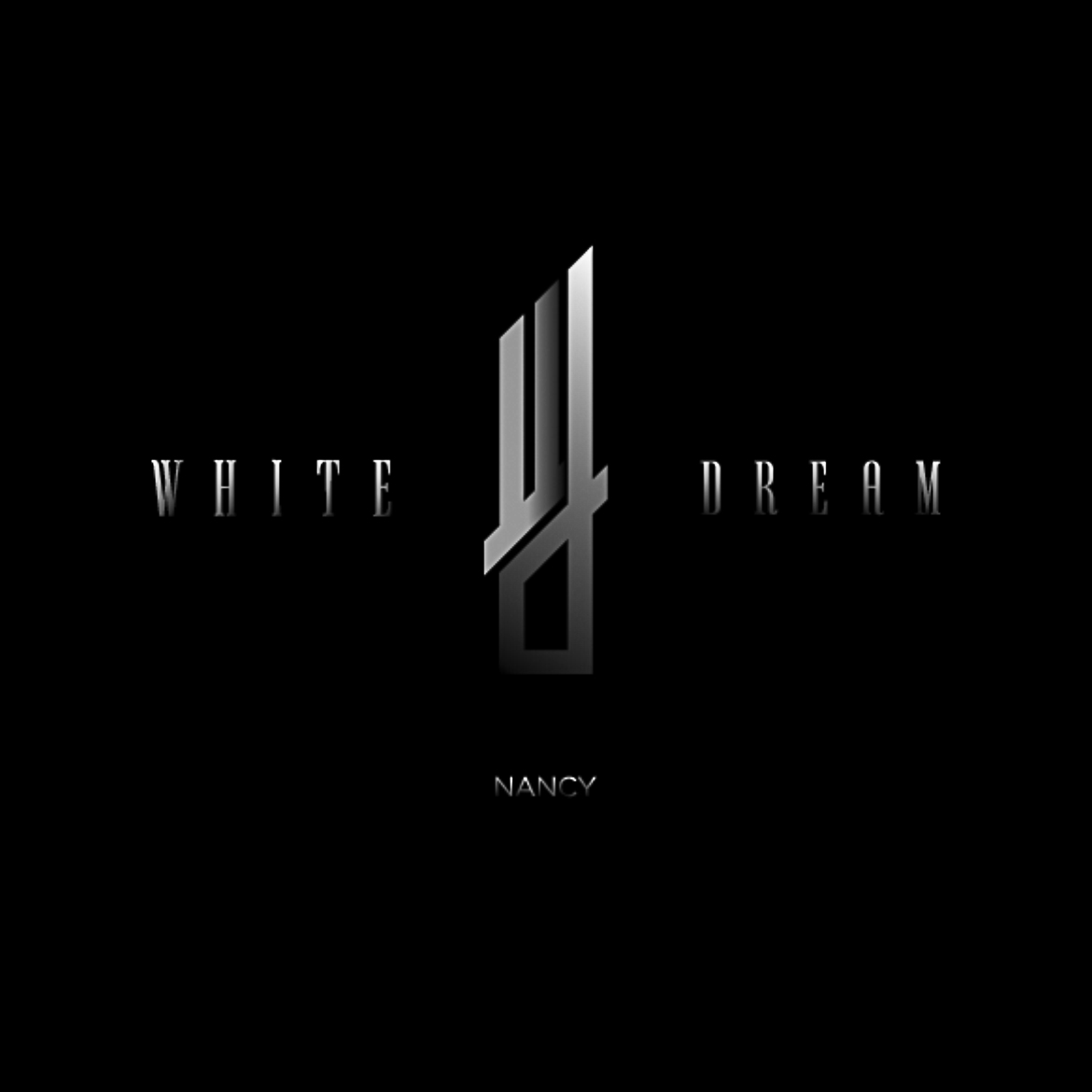 white dream logo